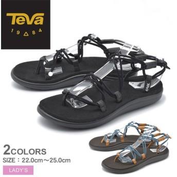 TEVA テバ ボヤ インフィニティ サンダル