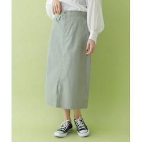 ツイルスカート【お取り寄せ商品】