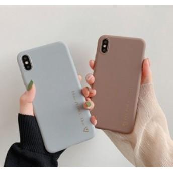iphoneケース iPhoneXR iPhoneXS Maxケース iPhoneXS X 7p 8p iPhone7 8ケース 全機種対応 カップル シンプル オシャレ