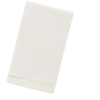 浴衣・着物の帯 - KIMONOMACHI 浴衣半幅帯「全3色 ホワイト・ブラック・ネイビー 麻の葉柄」単帯 レディース帯 浴衣帯