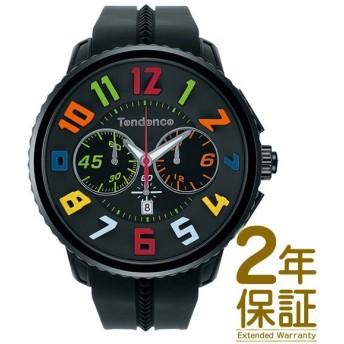 【正規品】Tendence テンデンス 腕時計 TY460610 メンズ GULLIVER RAINBOW ガリバーレインボー クオーツ