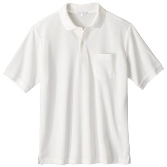 半袖カノコポロシャツ ポロシャツ