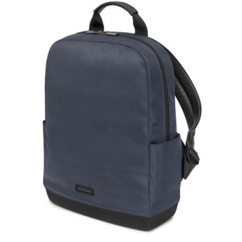 MOLESKINE / MOLESKINE / The Backpack バックパック TECHNICAL WEAVE テクニカルウィーブ ストームブルー
