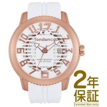 【正規品】Tendence テンデンス 腕時計 TY013001 メンズ DOME ドーム クオーツ