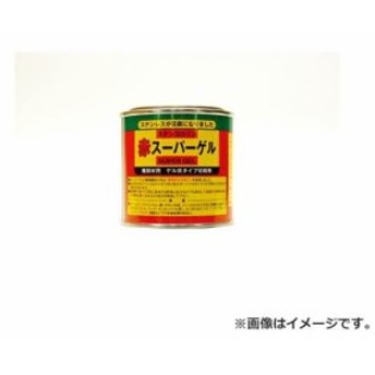 BASARA ステンコロリン赤 スーパーゲル 180g R5 [r20][s9-900]