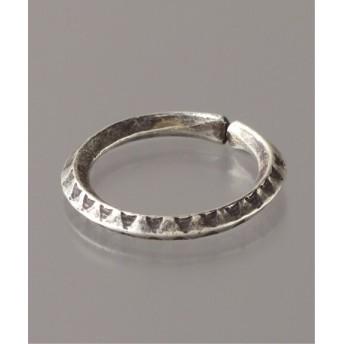 BOICE FROM BAYCREW'S slow hands Karen-A silver Ring シルバー フリー