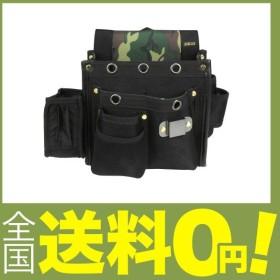 SK11 仮枠袋 墨壺差付 サイド工具差付 SCB-7