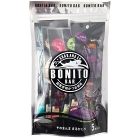 BONITO BAR ミックス ( 5本入 )
