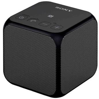 SRS-X11BC ブルートゥース スピーカー ブラック [Bluetooth対応]