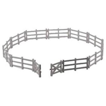 Corral Fence with Gate 柵 89471