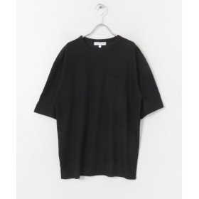 [マルイ] メンズTシャツ(ポップコーンワッフルTシャツ)/アーバンリサーチ(メンズ)(URBAN RESEARCH)