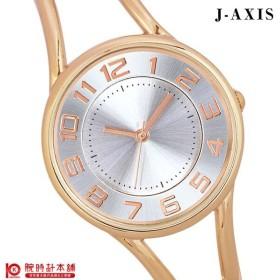 今ならポイント最大20倍 ジェイ・アクシス J-AXIS   レディース 腕時計 BL1168-PG