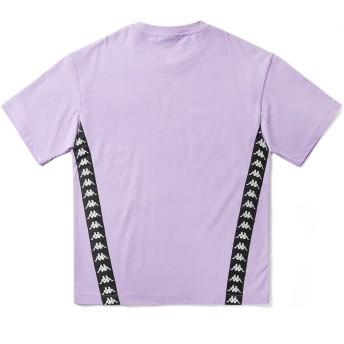Tシャツ - KAPPA公式サイト Kappa Bandaコレクション カッパ バンダ メンズ【MENS】KPAQWTD56M:KappaBANDAショートスリーブTシャツ 半袖