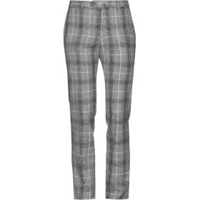 《セール開催中》BRIGLIA 1949 メンズ パンツ ブラック 30 バージンウール 100%
