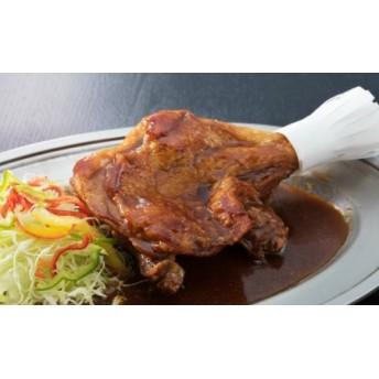 HN003初音の鶏もも肉のたれ焼き【3本】