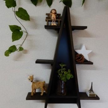 木製棚 ディスプレイシェルフ こだわりのデザイン