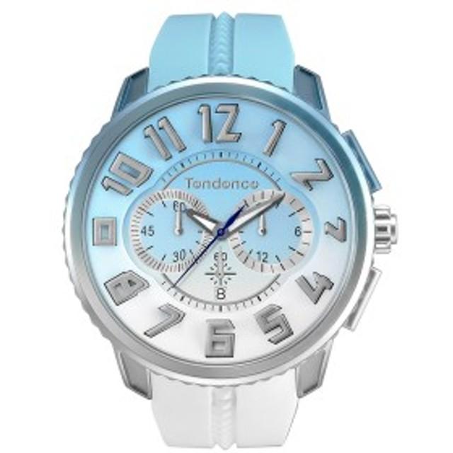 【正規品】Tendence テンデンス 腕時計 TY146105 メンズ De'Color ディカラー 日本限定モデル クオーツ