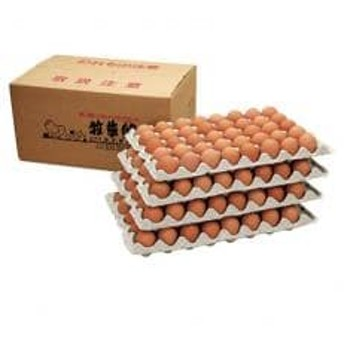 岩田のおいしい卵厳選大玉140個 +破卵保障20個入り