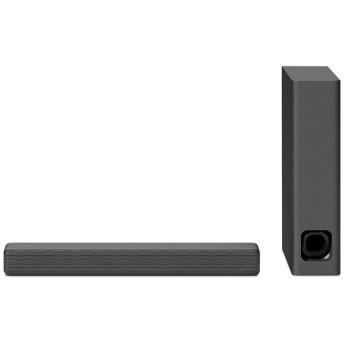 ブルートゥース対応 TVスピーカー チャコールブラック HT-MT300/BM [Bluetooth対応]