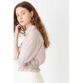JILLSTUART ≪WEB先行販売≫レオンシャツ ピンク S