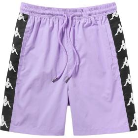 パンツ全般 - KAPPA公式サイト Kappa Bandaコレクション カッパ バンダ メンズ【MENS】KPAQWDY56M:Kappa BANDA ショートパンツ短パン ズボン