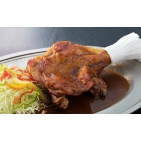 HN004初音の鶏もも肉のたれ焼き【4本】