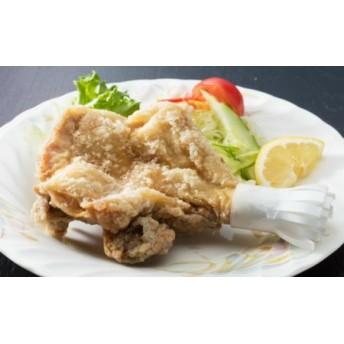 HN015初音の鶏もも肉からあげ【3本】