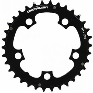 StrongLight 5-Arm//74/mm Chain Ring 30T