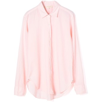 XIRENA / ロングスリーブシャツ ライトピンク/X-SMALL(エストネーション)◆レディース シャツ/ブラウス