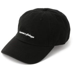 エルエイチピー KaneZ/ケインズ/KANEZ KOSMOS CAP メンズ BLACK F 【LHP】