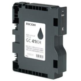 リコー SGカートリッジ ブラック GC41KH(515825)