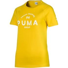 【プーマ公式通販】 プーマ XTG ウィメンズ グラフィック SS Tシャツ 半袖 ウィメンズ Sulphur |PUMA.com