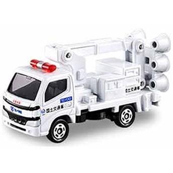 タカラトミー トミカ No.32 国土交通省 照明車