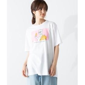 [マルイ]【セール】カラーペンシルモチーフプリントTシャツ/ウィゴー(メンズ)(WEGO)