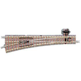 トミックス(TOMIX) Nゲージ 手動合成枕木ポイント N-PL541-15-SY (F) 1226 鉄道模型用品