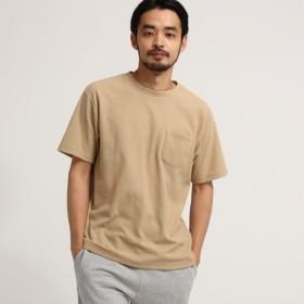 [マルイ]【セール】SB 梨地JQD 半袖Tシャツ/ベース ステーション(メンズ)(BASE STATION Mens)