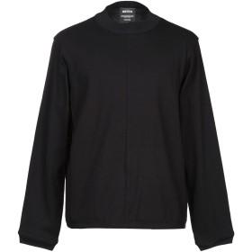 《期間限定セール開催中!》BEIRA メンズ T シャツ ダークブルー 2 コットン 100%