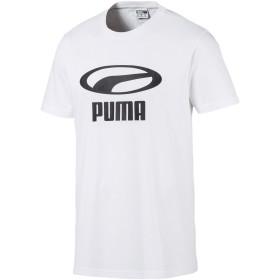 【プーマ公式通販】 プーマ PUMA XTG グラフィック SS Tシャツ メンズ Puma White |PUMA.com