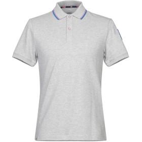 《期間限定 セール開催中》COLMAR メンズ ポロシャツ グレー XL コットン 100%