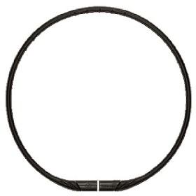 コラントッテ ネックレス ワックルネック JOIN(ブラック/Mサイズ:45cm) ABAPJ01M