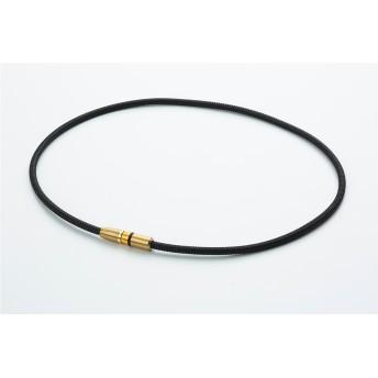 19 JIKI BULLET BK/GD phiten (ファイテン) 0219TG805153 BLK