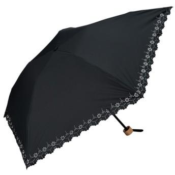 [マルイ]【セール】【軽量日傘】遮光軽量ヒートカットmini/UVカット99%(レディース折りたたみ傘)/w.p.c(w.p.c)