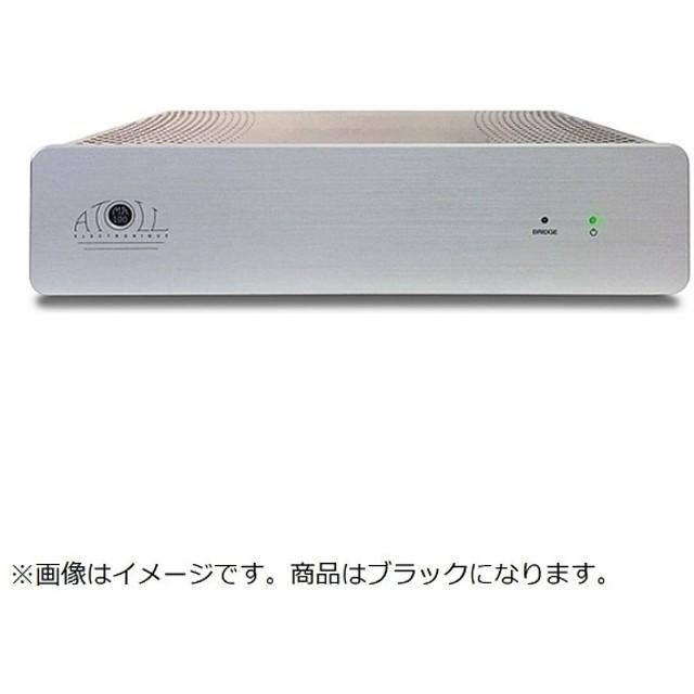 パワーアンプ MA100B