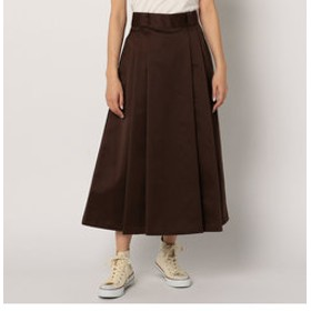 【SALE開催中】【FREDY & GLOSTER:スカート】【DANTON/ダントン】WEST POINTロングスカート #JD-5053