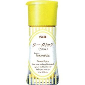 ヱスビー食品 スマートスパイス ターメリック 7.7g