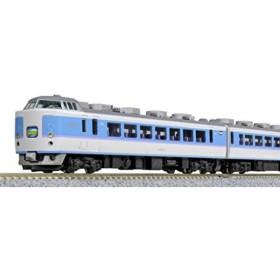 カトー(KATO) Nゲージ 189系 グレードアップあずさ 7両基本セット 10-1525 鉄道模型 電車