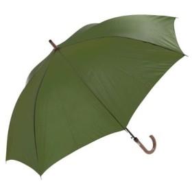 (BACKYARD FAMILY/BACKYARD FAMILY)NN5047 70cm 紳士傘/メンズ カーキ