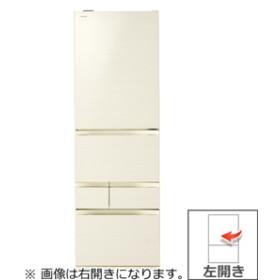 【東芝】 冷蔵庫 GR-R500GWL(ZC) 500L以上