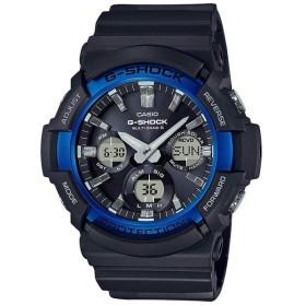 CASIO G-SHOCK Gショック GAW-100B-1A2 電波ソーラー 腕時計 メンズ