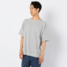 [マルイ]【セール】ワッフルラグランTシャツ/フレディ&グロスター メンズ(FREDY&GLOSTER)